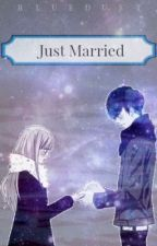 Just Married by bluedust