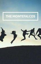 The Montefalcos by SpideyAubrey
