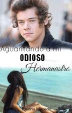 Aguantando a mi odioso Hermanastro  Harry  by PieriMofa23