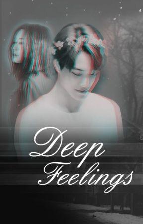 Deep Feelings    مشاعر عميقة (One Shot) by ChoMallow-