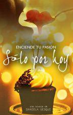 """""""Sólo por Hoy"""" - #Actualización días miércoles by DanielaGesqui"""