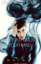Do I ever cross your mind? /S.M. PL by Kocia23