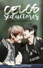 Celos seductores ||VKOOK|| by yas_loves_nana