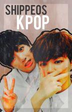 Shippeos K-pop by XxCatchYourCrayonxX
