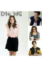 Die WG    by licaahy