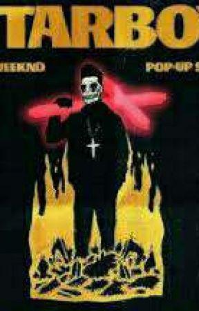 Starboy The Weeknd Lyrics