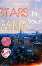 Concurso: Stars In Your Mind (En curso) by DWABooks