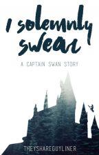 I Solemnly Swear ☆ CAPTAIN SWAN by theyshareguyliner