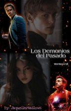 Los Demonios Del Pasado. (Tony Stark Y Tu) by JaquelinMaslow6