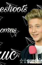 ••THOMAS KUC•• (ONE SHOTS) by yuyisdirectioner