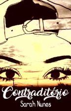 Contraditório by SarahRRNunes