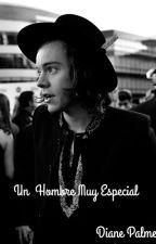 Un Hombre Muy Especial  Harry y Tú by fridasepulveda