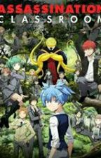 Assassination Classroom RP by TehEpicMew