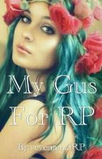 My gus for rp by vevenana3RP