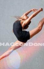 The MAGcon Dancer by RandomFandom222