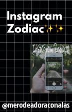 Instagram Zodiac by MerodeadoraConAlas