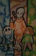 my art  by The-Nightcrawler