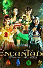 Encantadia by vinchjan
