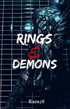 Rings and Demons by KaRa78