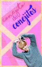 Conejito de conejitos [Vmin] by YoonKookbiased