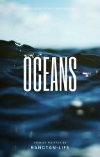 Oceans - BTS Stories by sea-salts