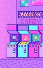 Crazy • Jaemin by paxxnda