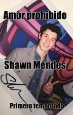 Un amor prohibido con mi niñero.||Shawn Mendes|| by DaymeyGarcia