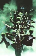 WE ARE ONE WE ARE EXO {OT 12} by abxdefz