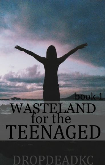 Wasteland For The Teenaged (Vic Fuentes Fanfiction)