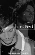 reflect | twin!louis (The English Version) by thngsicant