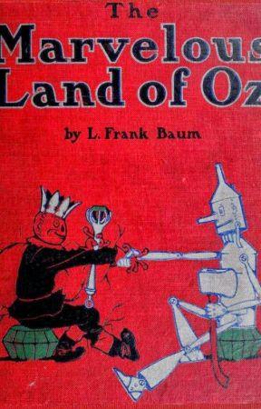 La maravillosa tierra de Oz by EdicionesWatashi