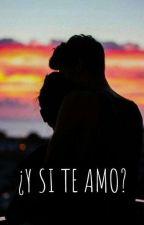 ¿Y Si Te Amo?  ||fanfic Daddy Yankee|| by bamoon