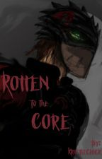 Rotten To The Core (Hiccup x Reader) [Feat. The Big Four/Multi-crossover] by KristieChick