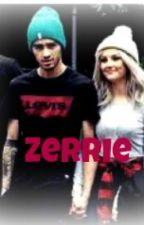 Zerrie by arianachoco