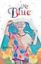 My Blue by Lette99