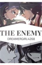 ~The Enemy~ by JayDreams4268