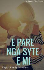 E Par Nga Syt E Mi by SebastjaN92