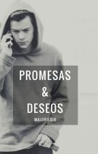Promesas y Deseos - Harry Styles - HOT by Maloriedir