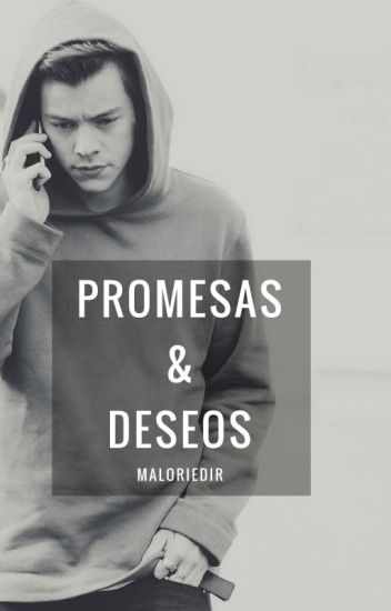Promesas y Deseos - Harry Styles - HOT