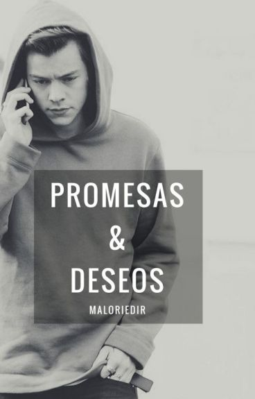 Promesas y Deseos - Harry Styles - HOT