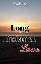Long Distance Love by ShadowHades1