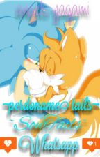 Sontails perdoname tails by Angels-Yagami