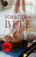 Forbidden Bite by MicxRanjo