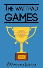 The Wattpad Games by Concursos-Literatos