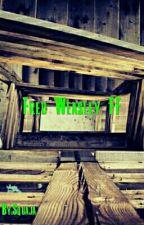 Fred Weasley FF by Squaja