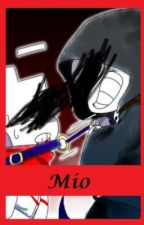 ♥ Mío ♥ - (ReaperAfter) - One-Shot +18 by Panda_Kawaii01