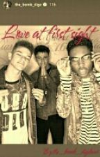 Love at first sight  by the_bomb_digzlover