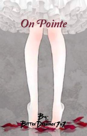 On Pointe {OHSHC} by Sweetnightmare1o1