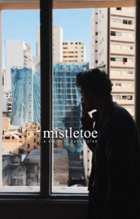 mistletoe | h.s by takestyles