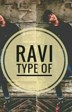 Ravi type of... by exogalaxy0